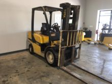 Used Yale Forklifts for sale in South Carolina, USA | Machinio