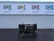 DAF 575 - 37.5 kVA