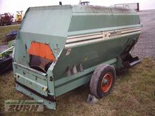 1996 Walker Bulldog 12 #50085-1
