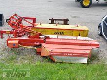 Used 1997 Kuhn FC280