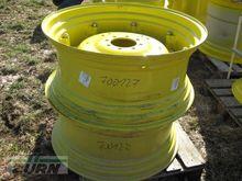 John Deere 10-Loch #50085-70021