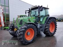 Used 1999 Fendt 716