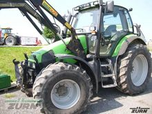Used 2001 Deutz-Fahr