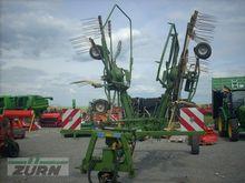1995 Krone KS Duo-Uni III #5008