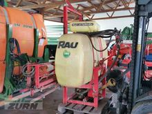 Used Rau 600 l in At