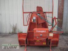 2002 Fransgard V6000S #50085-11
