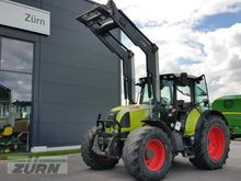 Used 2010 CLAAS Ario