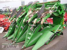 2012 Kemper 608C  #40005-112799