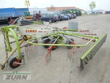 Used CLAAS Liner 470