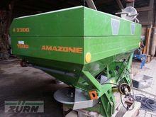 Used Amazone ZAM 230