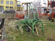 Used 2001 Krone KS 4