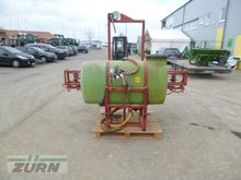 Schmotzer 400 Liter
