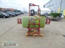 Schmotzer 400 Liter #50085-1198