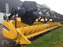 2013 New Holland Varifeed HD #5