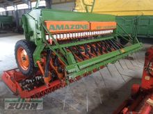 1995 Amazone D80-30 / HRB 302