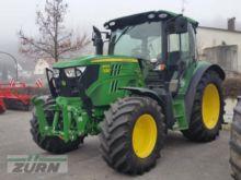 2012 John Deere 6105R #50085-12