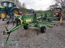 Used 1999 Stoll 1400