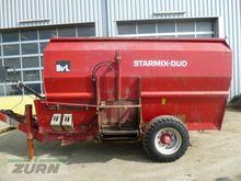 BVL Starmix-Duo #50085-121292