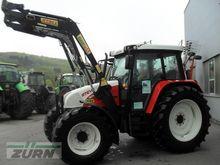 Used 2005 Steyr 9090