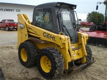 Used GEHL 5240E in C