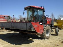 Used 2011 CASE IH WD
