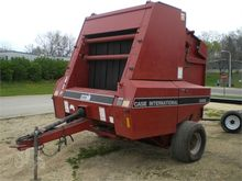 Used CASE IH 8465 in