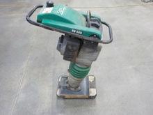 Wacker BS600