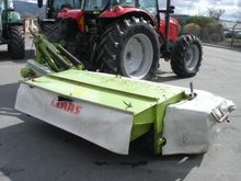 Used 2008 Claas Dico