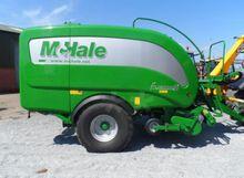 Used 2014 McHale Fus