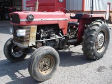 Used 1970 Massey Fer