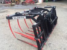 Forks and Buckets - : Slewtic G