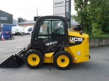 2013 JCB Robot 190 Skid Steer L