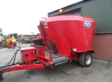 2011 Hispec V14 Diet Mixer Wago