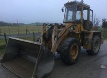 Bray PC5000 Wheeled Loader
