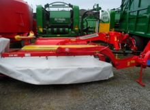 Used 2010 Lely 320MC