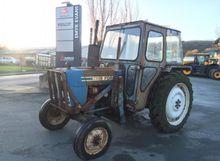 1981 New Holland Ford 4600 Farm