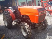 1994 Case IH 2130 Orchard tract