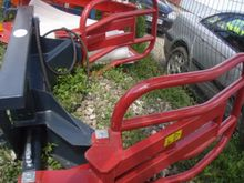 Metal-Fach 130 Bale forks and g