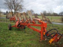 2000 Kuhn Huard Plough