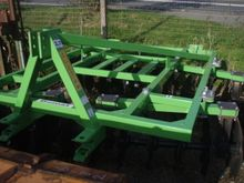 Bomet 270 Disc harrow