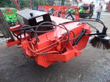 2000 Sutton Bugnot Sweeper