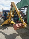 2005 Mc Connel PA14 Backhoe