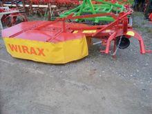2014 Wirax 160 Mower