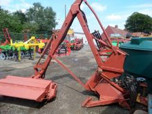 1997 Mc Connel 420 Hedge mower