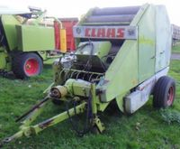 Used 1993 Claas Bale