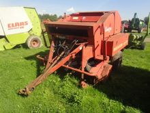 Used 1990 Welger RP1