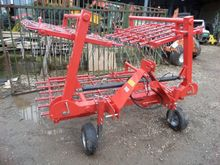2015 Mezogep 600 Weeder harrow