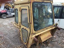 INDUSTRIAL CAB 2549A