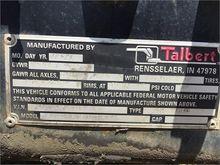 Used 1998 TALBERT T4