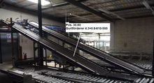 2007 Gebhardt belt conveyor 4.3